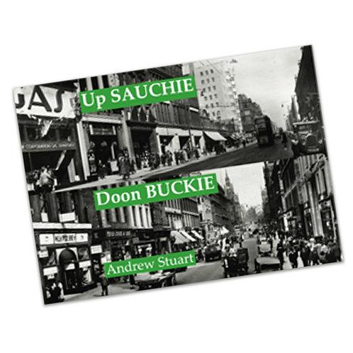 Up Sauchie, Doon Buckie