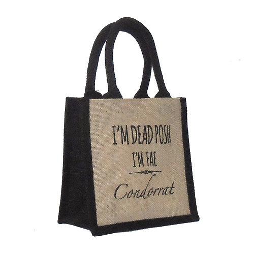 Dead Posh Cute Bag - Condorrat