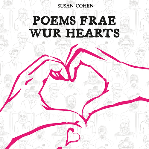 Poems Frae The Hearts
