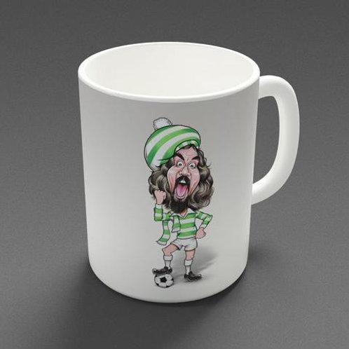 Oor Billy Mug - Celtic Billy