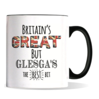 Britain's Great Mug
