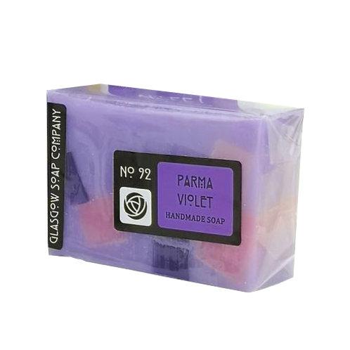 Parma Violet Soap
