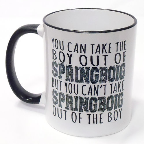 Can Take Mug - Springboig