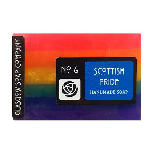 Scottish Pride Soap