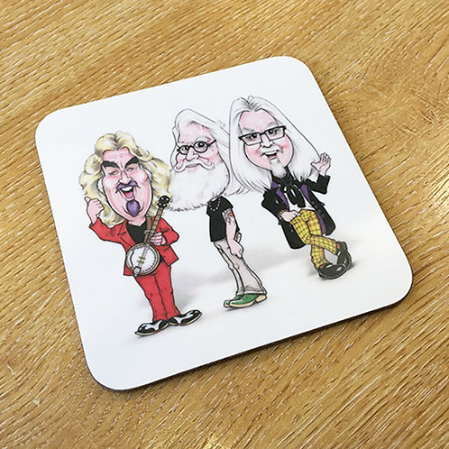Oor Billy Coaster - 00s Billy