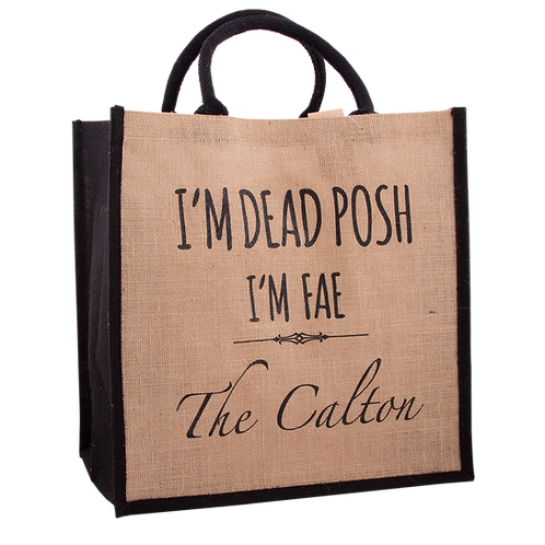 Dead Posh Bag - The Calton