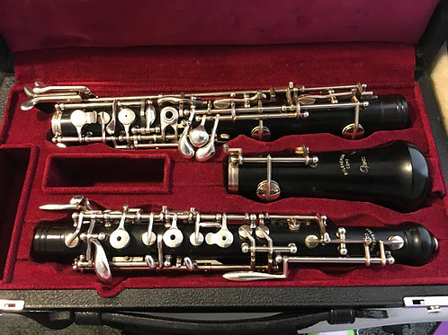 Bulgheroni Opera Model Oboe