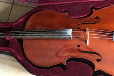 Student 4/4 Cello
