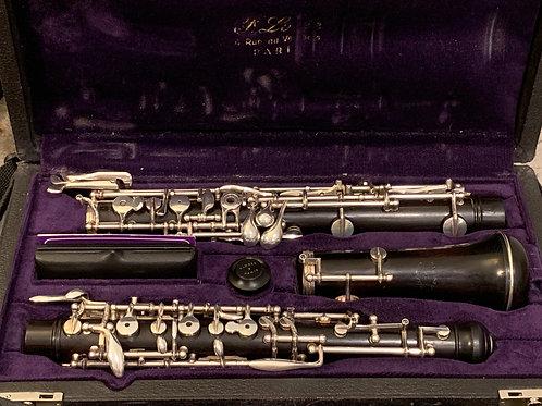 Loree C+3 AK Oboe