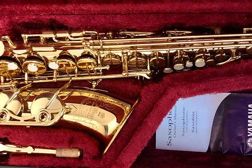 Yamaha Alto Saxophone YAS-575