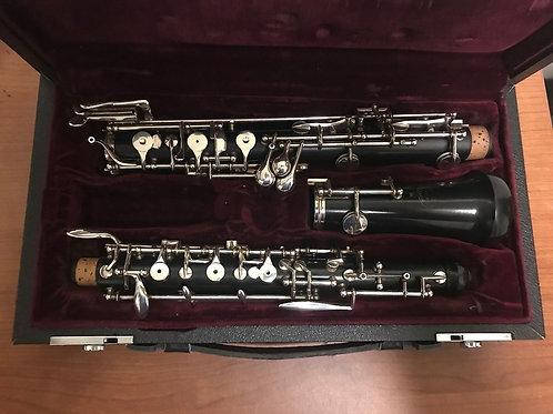 Buffet Oboe