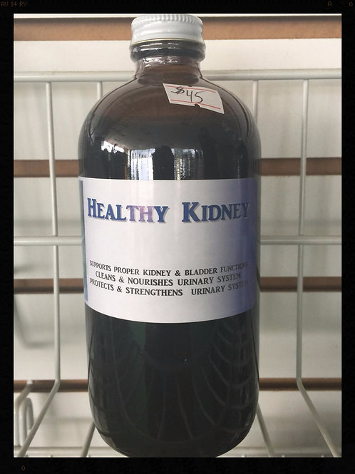 HEALTHY KIDNEY 8 OZ