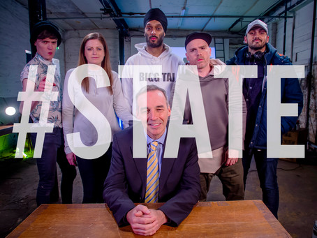 The State of It - BBC2 Scotland