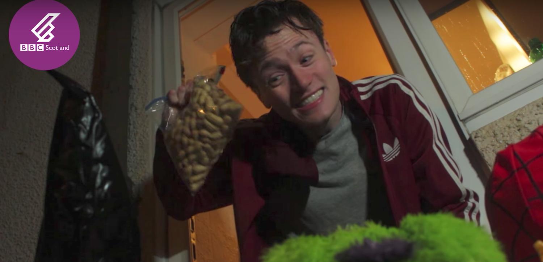 Trick or Treat (BBC Short Stuff)