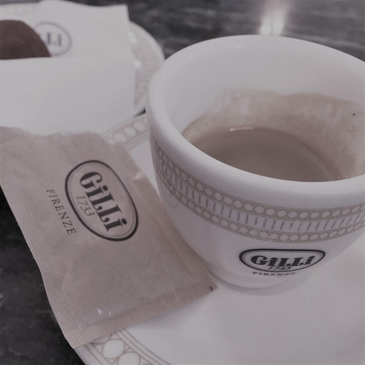 espresso、caffè  latte、cappuccinoスキルサポート