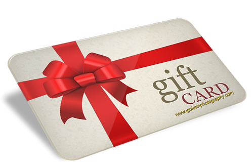 Gift Card 50.00
