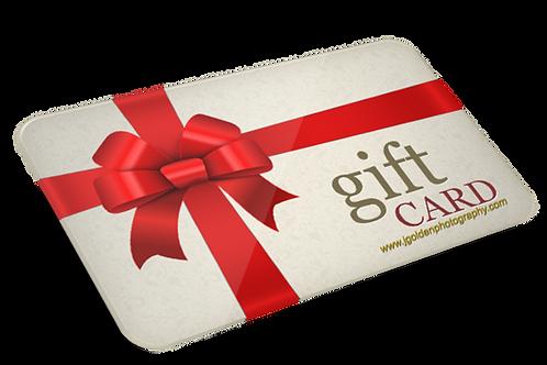 Gift Card 100.00