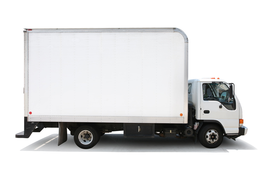 Get a Box Truck Insurance Quote!