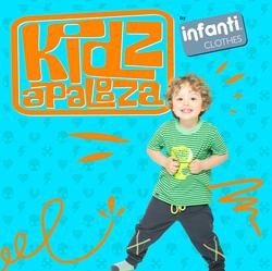 Kidza Kids IV