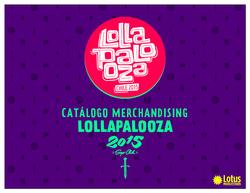 LLPZ Catalog