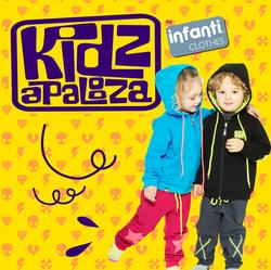 Kidza Kids V