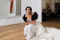 Robe et photo de Frédéric Luca Landi