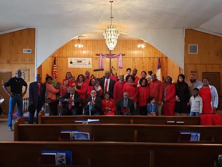 A History of Faith - Ward Chapel A.M.E.