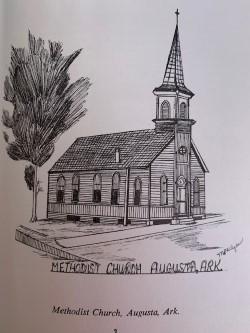 A History of Faith - First United Methodist Church