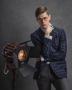 Multi-light portraits