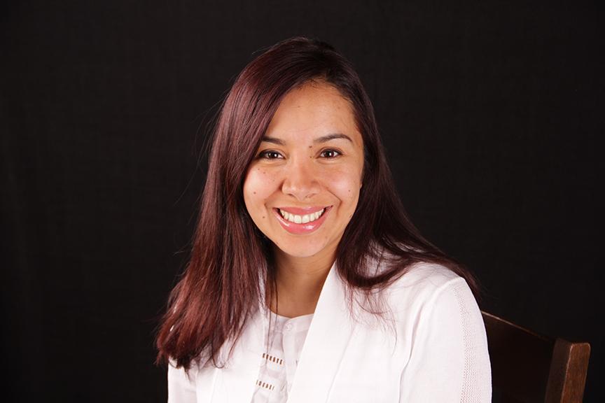 Natalia Ortega