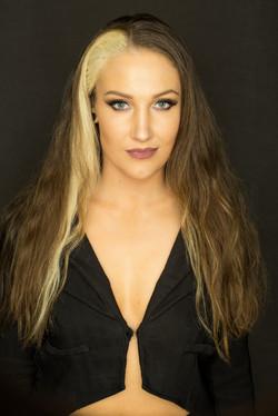 Allysin Kay (aka Sienna)