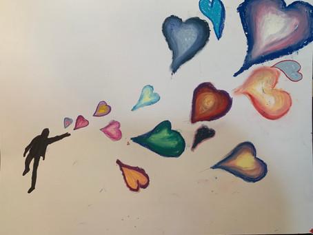 Fling Love - Multimedia Project