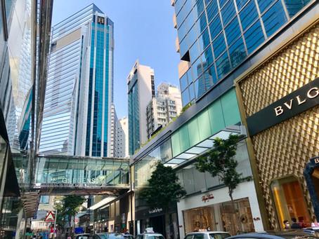 Neighbourhood Guide: Causeway Bay