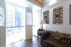 Apartment O | Causeway Bay