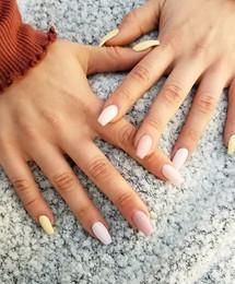 Nails by Morgan