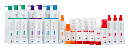 Alcove Products Now Avalible