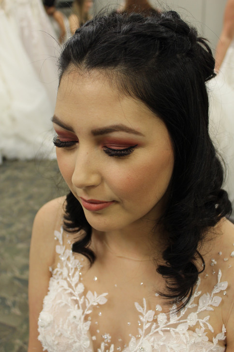 Makeup & Hair by Candace