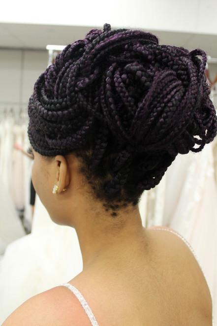 Hair by Jasmine