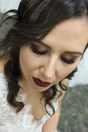 Makeup by Morgan