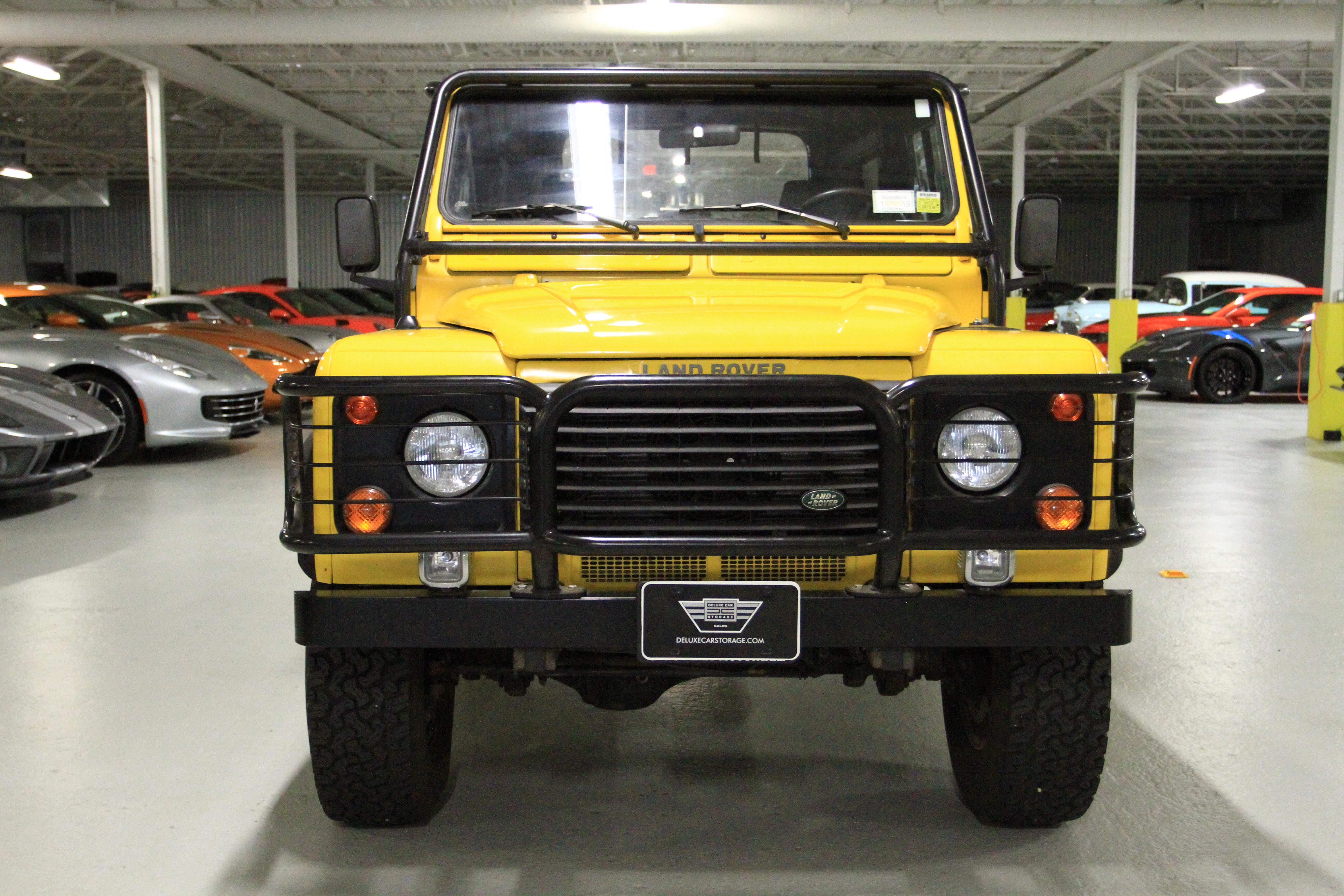 dcsmain | 1997 Land Rover