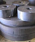 Inconel Rings