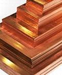 copper flat exporter