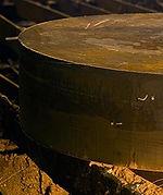 Alloy Steel Circle