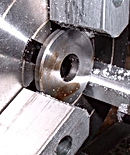 ss 316L rings