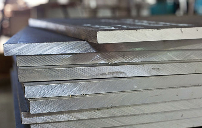 Repute Steel all Products