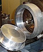 ASTM A 516 Gr. 70 Rings