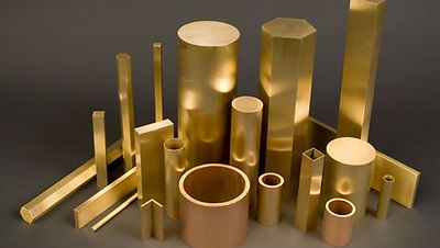 brass products manufacturer exporter