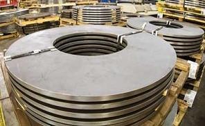 steel plate profiles exporter manufactur