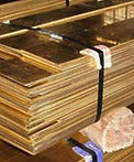 BRASS-SHEETS-PLATES-STOCKIEST-EXPORTER