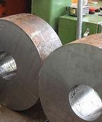 ASTM A240 Steel Rings